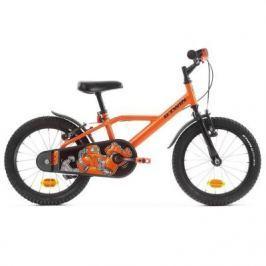 Детский Велосипед 500, 16 Дюймов (4-6 Л.)