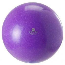 Мяч Для Художественной Гимнастики 185 Мм Фиолетовый