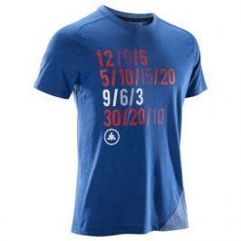 Футболка Для Кросс–тренинга 500 Муж. Синяя