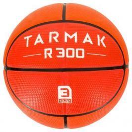 Детский Баскетбольный Мяч R300, Размер 3. Для Детей До 6 Лет.