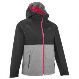 Куртка Походная Hike 500 Для Девочек