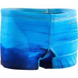 Плавки–боксеры Для Мальчика 500 Принт Bondi Beach