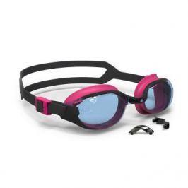 Очки Для Плавания B–fit Розовые