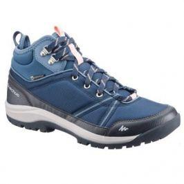 Ботинки Для Прогулок На Природе Nh300 Mid Женские