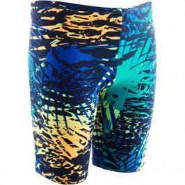 Гидрошорты Для Мальчика 900 Принт Alljun Темно–синие