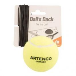 Теннисный Мяч И Резинка Для Тренажера Ball Is Back
