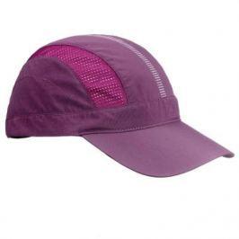 Кепка Для Горного Треккинга Trek 700 Фиолетовая