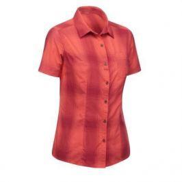 Рубашка С Коротким Рукавом Для Путешествий Женская Travel 100