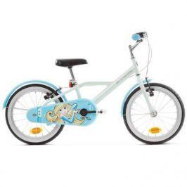 Детский Велосипед 16 Дюймов 500 Princess (4-6 Лет)
