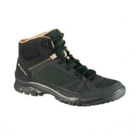 Мужские Ботинки Для Прогулок Nh100