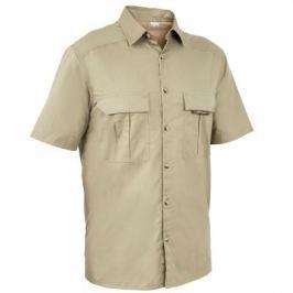 Мужская Охотничья Рубашка 100