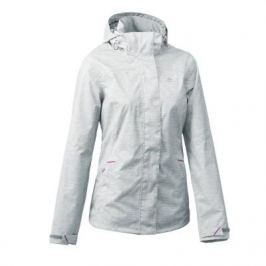 Женская Куртка Для Горных Походов Mh100