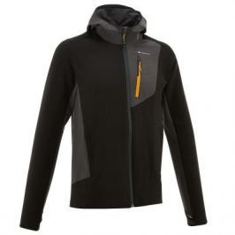 Мужская Куртка Для Горного Треккинга Trek 900 Wind
