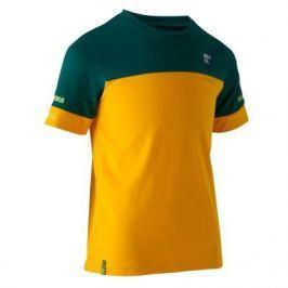 Детская Футболка Ff100 Цветов Футбольной Команды Бразилии