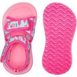 Сандалии Для Бассейна Для Малышей Picola Ssp 100 Розовый Фламинго