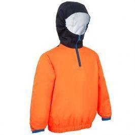 Ветрозащитная Куртка S100 Для Водного Спорта (ял/катамаран) Детская