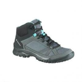 Обувь Для Походов Nh100 Mid Женская
