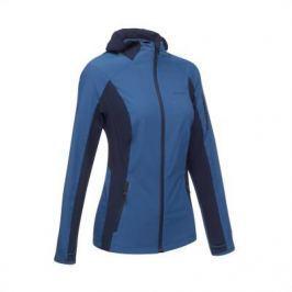 Ветровка Для Горного Треккинга Trek 900 Wind Женская Синяя