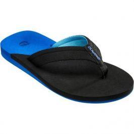Шлепанцы Для Мальчиков 550 Черные Синие
