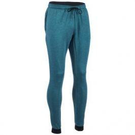 Брюки 560 Облегающие (skinny Fit) Для Гимнастики И Пилатеса Мужские Синие