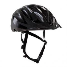 Велошлем St 50 Черный