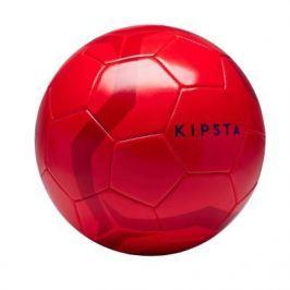 Футбольный Мяч First Kick, Размер 5 , От 14 Лет Красный