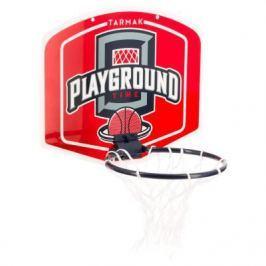 Набор Для Баскетбола Mini B Playground Для Детей/взр. Красный Мяч В Комплекте.
