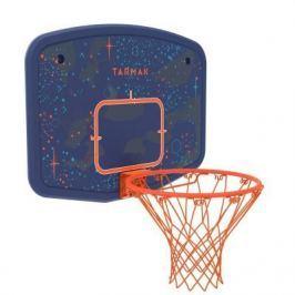 Детский Баскетбольный Щит B200 Easy. Крепится К Стене. До 10 Лет.