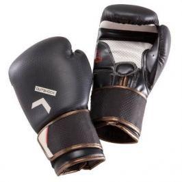 Боксерские Перчатки 500 Карбон Для Опытных Боксеров, Муж., Жен.