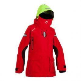 Куртка Для Яхтинга Ocean 900 Женская Красная