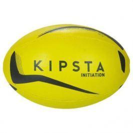 Мяч Для Регби R100, Размер 3 Желтый