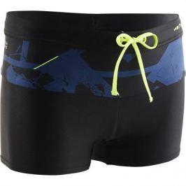 Плавки–боксеры Для Мальчиков 550 Pool Alldry Темно–синие