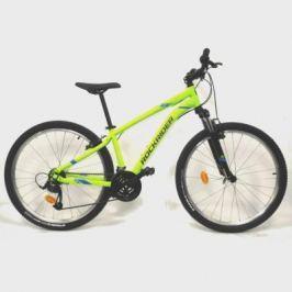 Горный Велосипед Rockrider St 100 Желтый 27,5