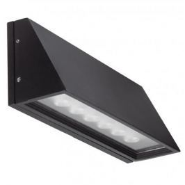 Novotech 357225 NT15 037 чёрный Настенный светильник IP54 6LED*1W 6W 220V SUBMARINE