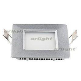 Arlight Светильник MS110x110-7W Warm White