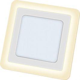 Navigator Светильник Navigator 71 826 NLP-SC2-12+3W-WWW-LED(192x192)