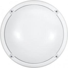 ОНЛАЙТ Светильник ОНЛАЙТ 71 623 OBL-R1-12-4K-WH-IP65-LED-SNRV