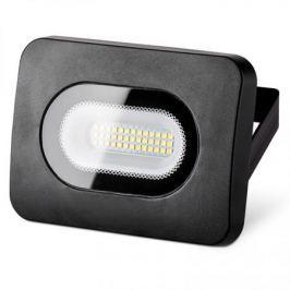 Wolta Светодиодный прожектор LFL-20W/05, 5500K, 20 W SMD, IP 65,цвет серый, слим