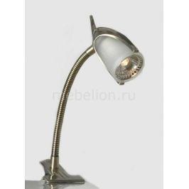 Настольная лампа офисная Lussole Venezia LST-3924-01