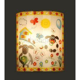 Накладной светильник Citilux Барашки CL922016