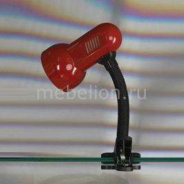 Настольная лампа офисная Lussole Sofia LST-4934-01