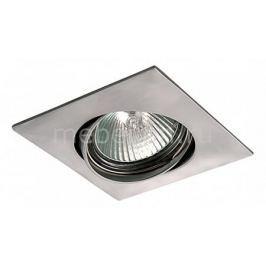 Встраиваемый светильник Lightstar Lega Qua 011039