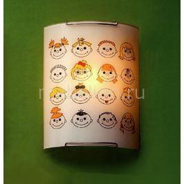 Накладной светильник Citilux Смайлики 921 CL921016
