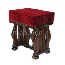 Банкетка Мебелик Джульетта темно-коричневый
