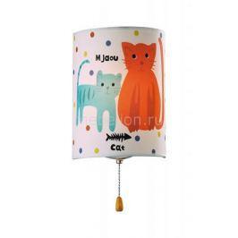 Накладной светильник Odeon Light Cats 2279/1W