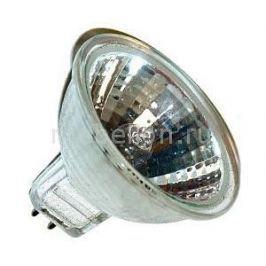 Лампа галогеновая Osram GU5.3 12В 35Вт 3000K (MR16) 272634