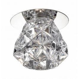 Встраиваемый светильник Novotech Crystal 369673