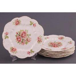 Набор тарелок для вторых блюд Hangzhou jinding import and export co. ltd. жаклин 127-526