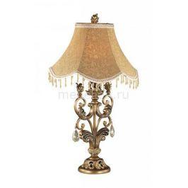 Настольная лампа декоративная Odeon Light Ponga 2431/1T