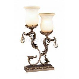 Настольная лампа декоративная Odeon Light Varza 2430/2T